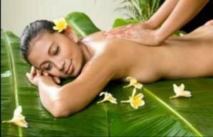 Aromatherapi Massage